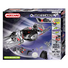 Meccano-Fighter Dark Pirates- Space Chaos