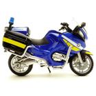 Moto gendarmerie Bmw