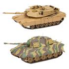 Kit tank 1/32ème à construire