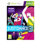 Jeu XBox 360 Just Dance 3 Kinect