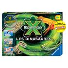 Mini science X-Les Dinosaures