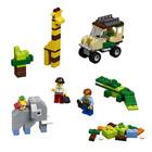 4637-Set de Construction Safari