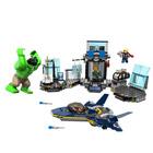 6868-L'évasion en héliporteur de Hulk