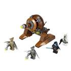 9491-Geonosian Cannon Star-Wars