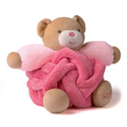 Plume Petit Ours Framboise