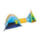 Tente Village 3 en 1