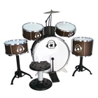 Batterie 5 tambours