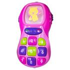 Téléphone bilingue fille