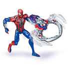 Figurine Spiderman 4 - Capture Trap