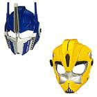 Masque De Combat Transformers Prime