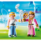 4128-Duo Princesse et fée