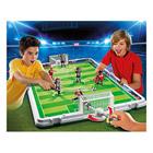 4725-Terrain de Football et joueurs