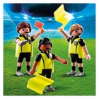 4728-Trio Arbitral Playmobil