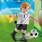 4729-Joueur équipe Allemagne