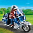 5114-Moto de route