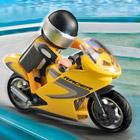 5116-Moto de course