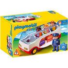 6773-Autocar de voyage - Playmobil 1.2.3