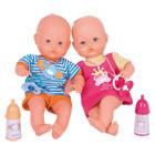 Nenuco Les jumeaux de 35 cm
