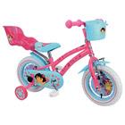 Vélo 12 Pouces Dora New Bitube