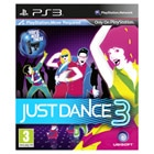 Jeu PS3 Just Dance 3 Move