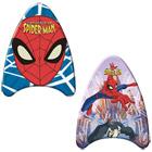 Kickboard Spiderman