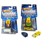 Hot Weels Light Speeders