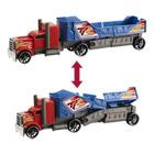Hot Weels-Transporteur Super Crash