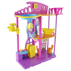 La Maison De Polly-Pocket