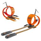 Team Hot Wheels Challenge Double Loop