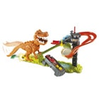 Hot Wheels T-Rex attaque