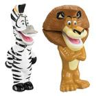 Madagascar 3  Figurines sonores