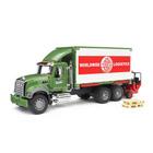 Camion Mack porte Container