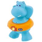 Jouet De Bain Electronique Hippo