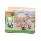 Sylvanian-Set Barbecue de Jardin