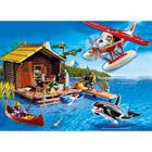 5039-La Cabane du pêcheur Playmobil