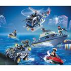 Les forces spéciales Playmobil 5844