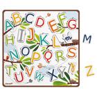 Puzzle ABC Ballons Janod