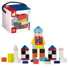 50 Cubes Kubix Janod