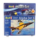 Maquette avion Alpha jet E