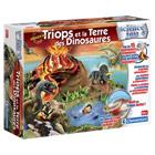 Triops et la Terre des Dinosaures