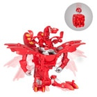 BAKUGAN Série 4 - BATTLE SUIT