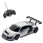 Audi radiocommandée R8 LMS 1/18ème