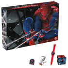 Calendrier de l'avent Spiderman 4