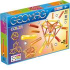Géomag Color 64 Pièces