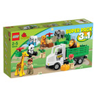 66430-Super Pack Zoo 3 en 1