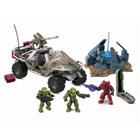 Halo : Résistance du Warthog