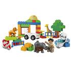 6136-Mon Premier Zoo