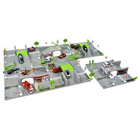Circuit tapis Norev 3D