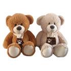 Ours avec écharpe 40 cm