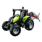 9393-Le tracteur